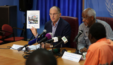 Freedom of expression essential for peace in conflict-affected South Sudan – UN report