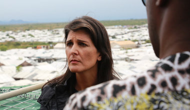 US Ambassador to UN Demands Greater Progress on Peace in South Sudan