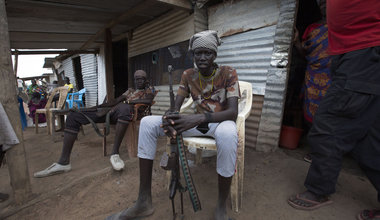 UN urges South Sudan's warring parties to make genuine progress at upcoming peace talks