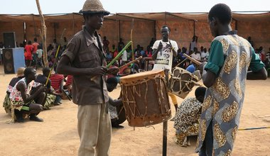 unmiss south sudan aweil maper revitalized peace agreement delay implementation