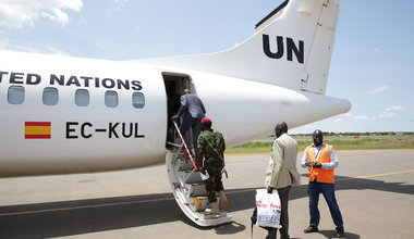 unmiss south sudan child soldiers sspdf opposition armed forces joint verification child protection unit bentiu