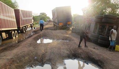 south sudan unmiss mandate roads radio miraya workshop eastern lakes youth peace process