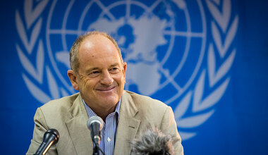 UNMISS David Shearer Press Conference Juba Protection of Civilians