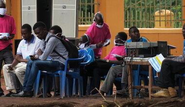 unmiss south sudan yambio ana junubi covid-19 social cohesion national identity