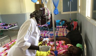 south sudan unmiss bentiu unmiss unfpa fistula women treatment campaign cooperation july 2018
