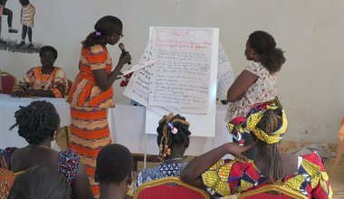 unmiss south sudan rumbek revitalised peace agreement workshop