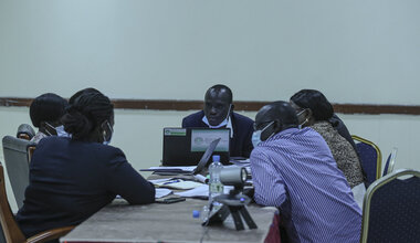 unmiss south sudan juba constitution-making process stakeholders consultation honesty transparency inclusiveness elections
