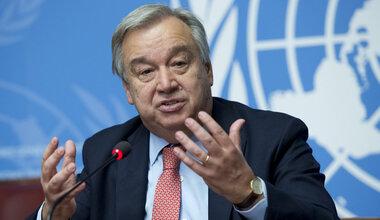 UNMISS Secretary-General UN Report Security Council David Shearer South Sudan