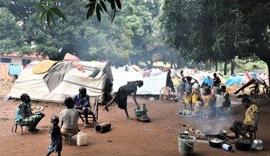 unmiss south sudan western equatoria tambura human rights violations idps monitoring protection of civilians