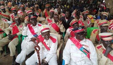 unmiss south sudan warrap state tonj intercommunal violence peace conference resolutions