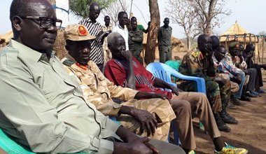 unmiss south sudan eastern equatoria opposition forces information command civilians harmony protection of civilians