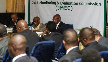 JMEC Chairperson calls for accountability for violations committed in South Sudan conflict