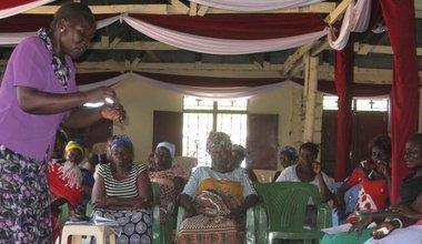unmiss south sudan gender rights of women juba joppa peace agreement workshop