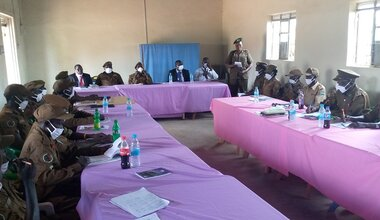unmiss justice and human rights observatory south sudan eastern equatoria state torit rights of prisoners access to justice legal services
