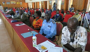 unmiss south sudan cattle migration agreement mobile court conflicts farmers pastoralists