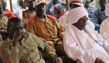 unmiss south sudan aweil migration conference