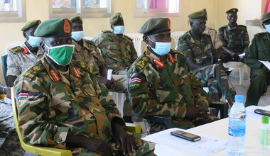 UNMISS protection of civilians SSPDF peacekeepers South Sudan peacekeeping Eastern Equatoria Torit human rights