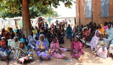 New model of cooperation proposed to enable displaced South Sudanese to return to their homes
