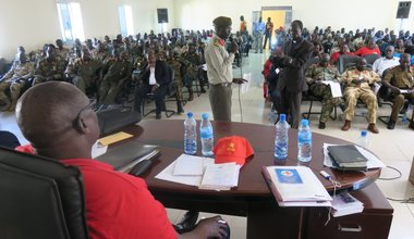 south sudan unmiss government opposition torit trust and confidence building forum monitors safe passage
