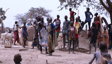 south sudan unmiss lakes cattle raiding reconciliation dialogues peaceful coexistence
