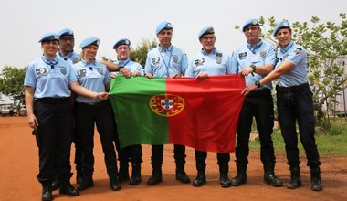 unmiss south sudan portugal unpol peacekeeping juba june 2018 protection of civilians