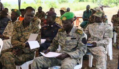 unmiss protection of civilians human rights eastern equatoria SSPDF SPLM-iO south sudan peacekeeping peacekeepers united nations