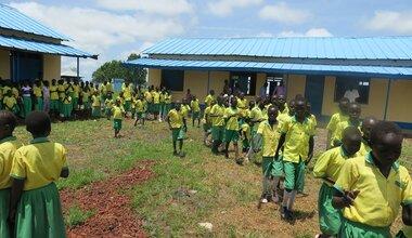 unmiss south sudan kodok fashoda county upper nile state quick impact project school