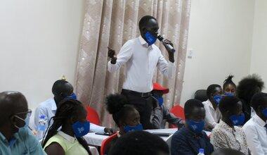 unmiss peace international day united nations south sudan durable peace peacekeeping peacekeepers juba