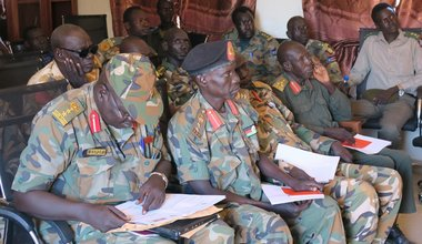 unmiss south sudan aweil sspdf spla-io ssoa child protection recruitment