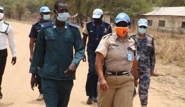 unmiss south sudan jonglei unpol ssnps joint patrol bor pibor anyidi makuach