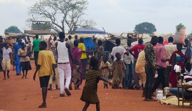 UNMISS South Sudan Wau protection of civilians action plan voluntary return IDPs displaced persons durable peace
