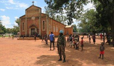 unmiss south sudan western equatoria state tambura ezo wau idps protection of civilians patrols ethiopian peacekeepers