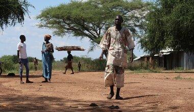 unmiss south sudan eastern equatoria state intercommunal conflict resolution dialogue keyala