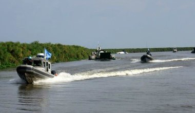 WFP completes first food delivery by boat in Upper Nile