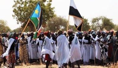 unmiss south sudan peace consultative meeting waat bieh lankien akobo