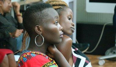 unmiss south sudan aweil youth civil affairs conflict mitigation workshop reconcilation peace building