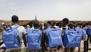child soldiers unicef unmiss south sudan pibor 17 may disarmament demobilization reintegration ddr