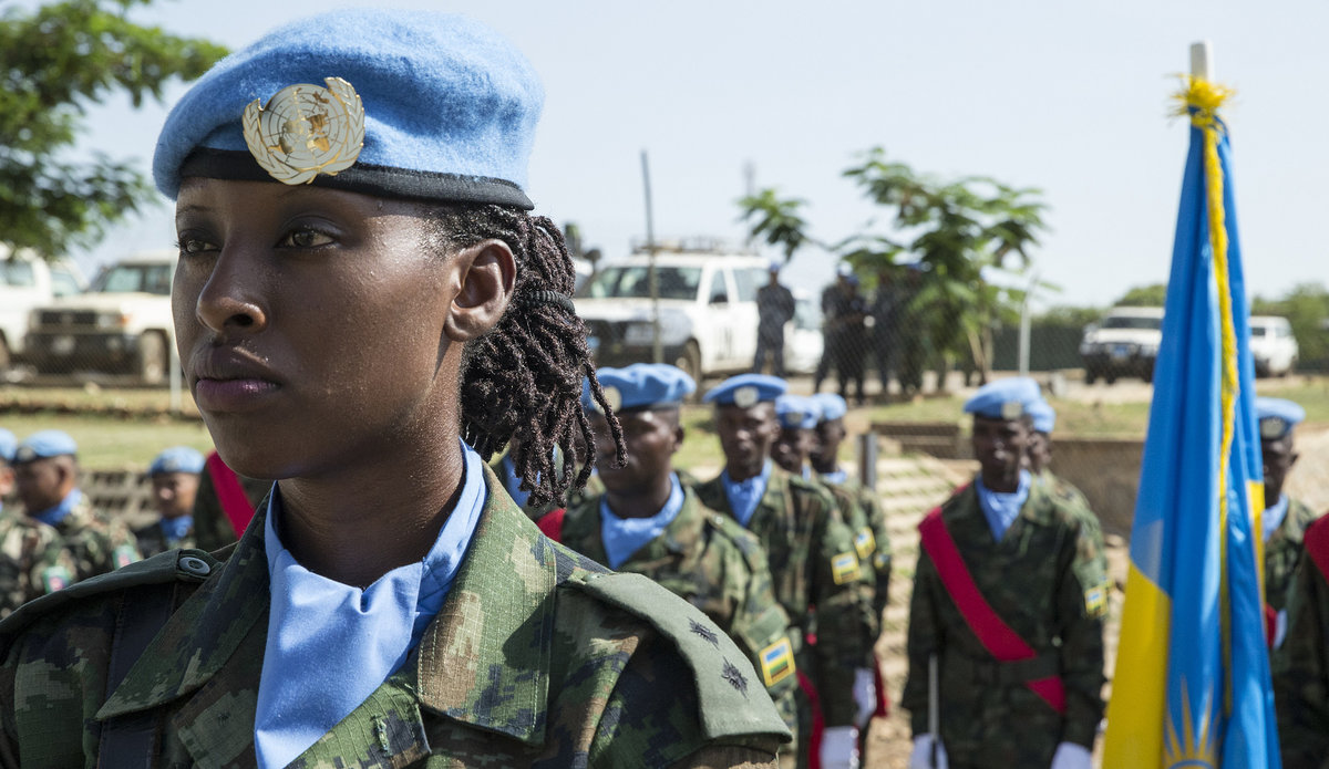 International Day of United Nations Peacekeepers celebrated in Malakal