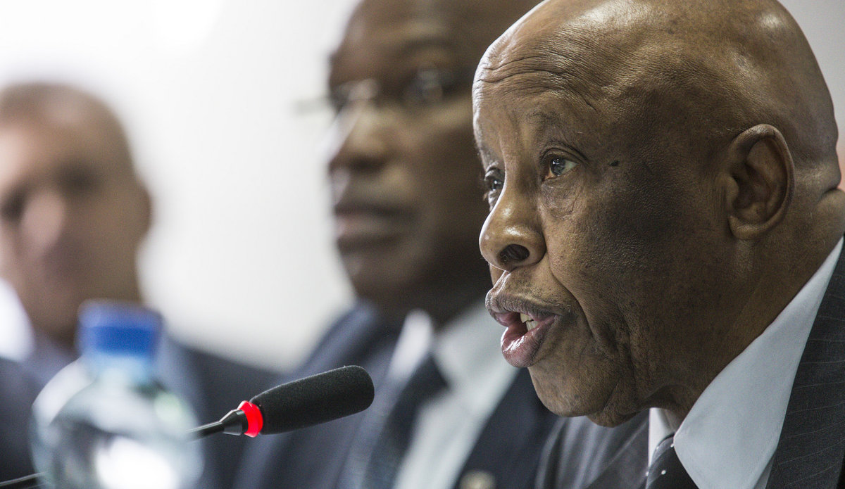 """JMEC chairperson: """"The only offensive South Sudan needs right now is a peace offensive"""""""