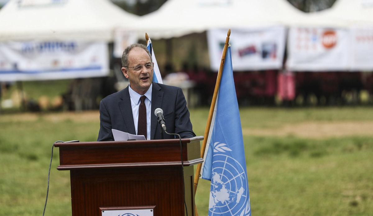 UN celebrates 72nd anniversary across South Sudan