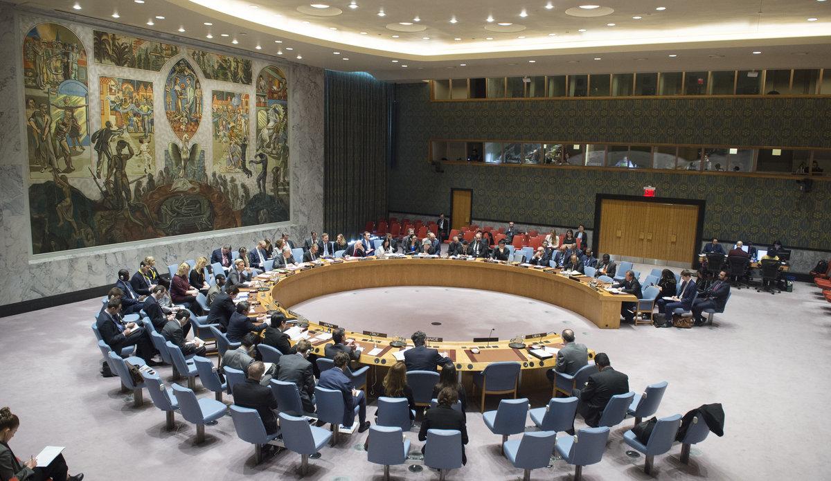 UN Security Council Condemns Fighting in South Sudan