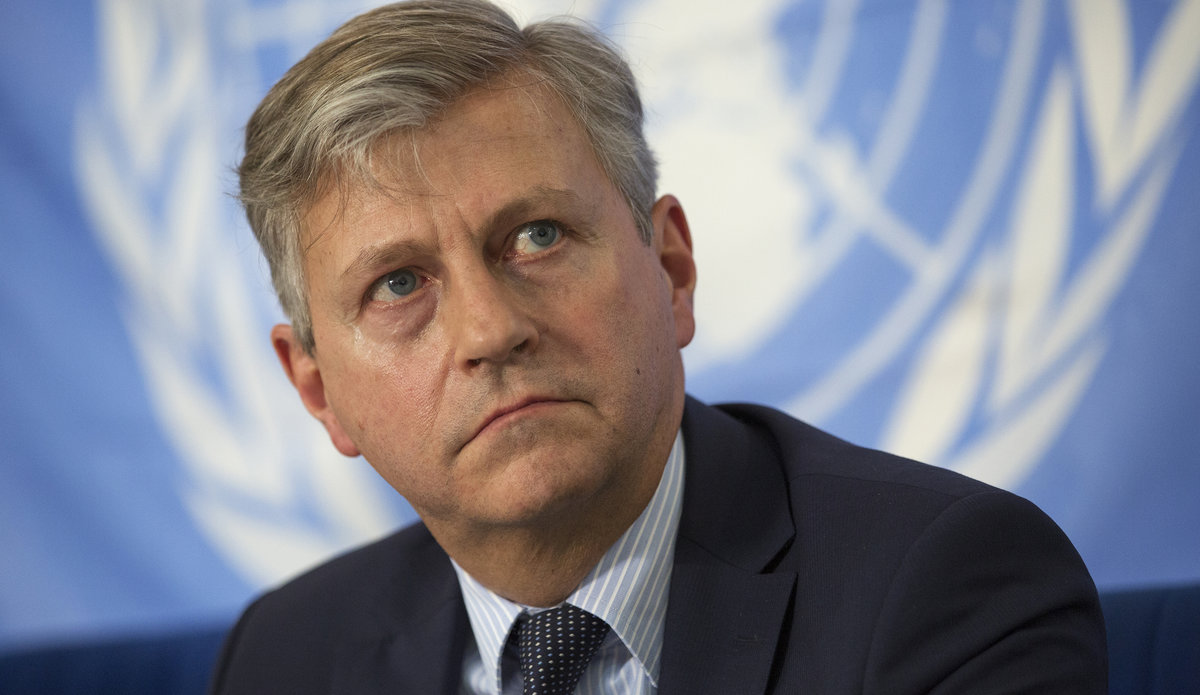 UN Under-Secretary-General for Peacekeeping Operations to Visit South Sudan