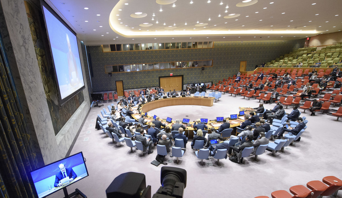 united nations general assembly security council United nations a/70/95–s/2015/446 general assembly security council distr: general 17 june 2015 original: english 15-09920 (e) 140715 1509920 general assembly.