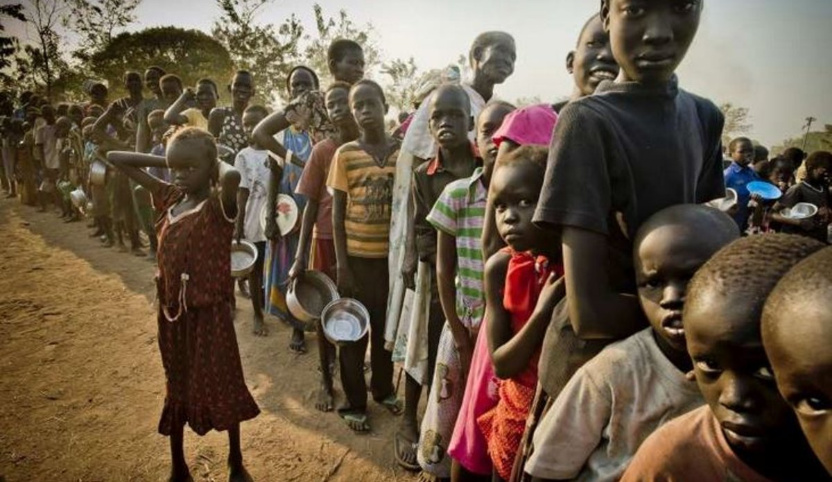 Even in camps, South Sudan's Refugees encouraged to unite for peace
