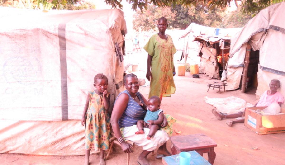 unmiss south sudan mundri protection of civilians revitalised peace agreement returnees