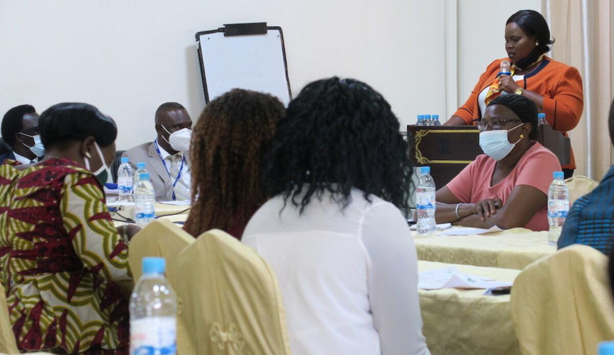 unmiss south sudan juba central equatoria state peace policy framework civil affairs