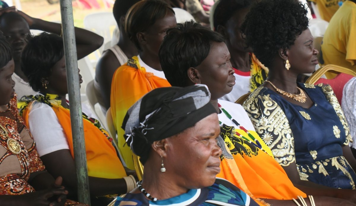 unmiss south sudan kapoeta eastern equatoria neighbourhood advocacy forum for peace agreement revitalized