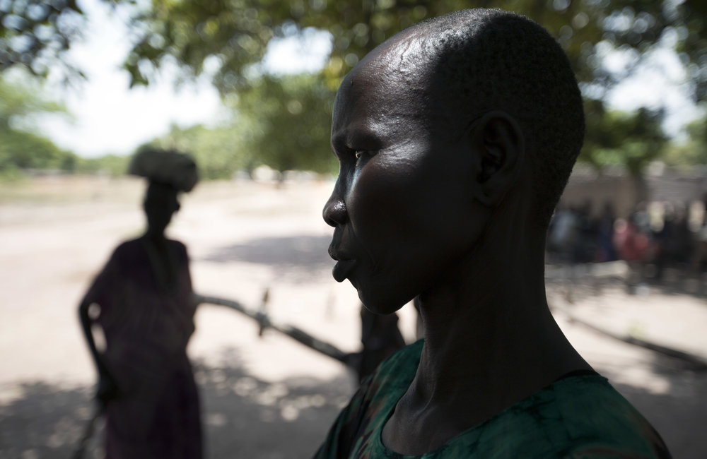 UNMISS steps up efforts to help end tribal wars in the Western Lakes region of South Sudan