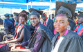 """Graduates at vocational centre in Bor: """"We will transform our families and South Sudan"""""""