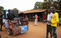 UNMISS helps dispel misinformation on COVID-19 through five-day mobile awareness in Western Equatoria